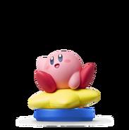 Amiibo - Kirby - Kirby