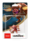 Amiibo - The Legend of Zelda - Bokoblin - Box