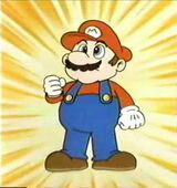 AnimeMario