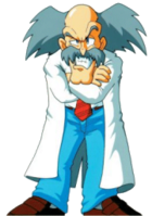 Dr Wily-MM7