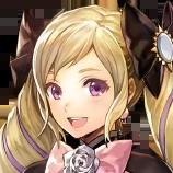 FEH Elise stat portrait