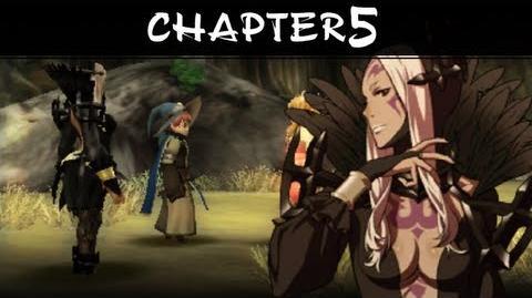 Fire Emblem Awakening - Chapter 5 - Exalt and the king