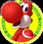 MTO Red Yoshi Icon