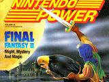 Nintendo Power V30
