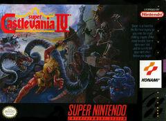 Super Castlevania IV (NA)