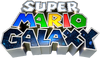 Super Mario Galaxy Logo