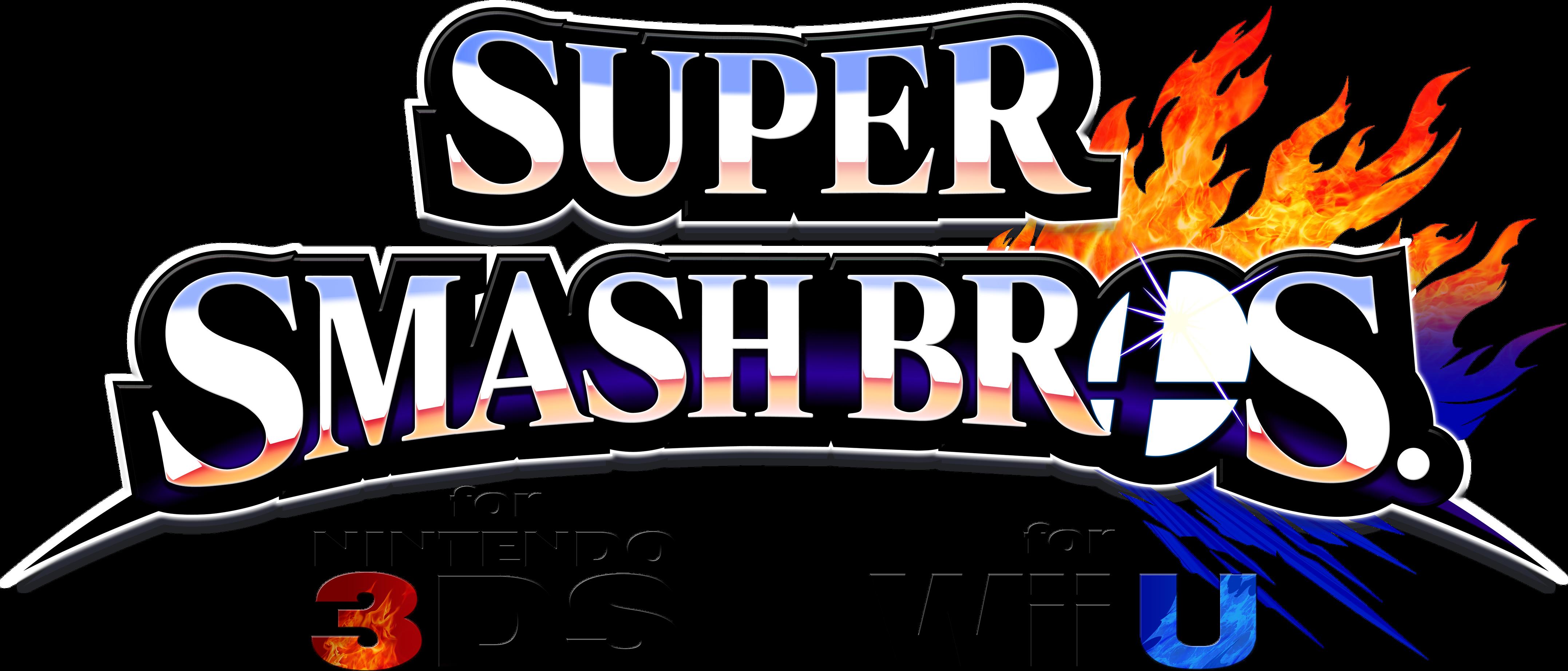 Super Smash Bros  for Nintendo 3DS and Wii U | Nintendo