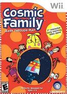 Cosmic family