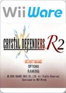 Crystal Defenders R2