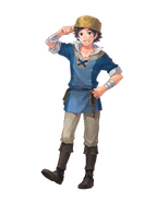 FEH Donnel