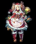 FEH Lissa (Winter's Envoy)