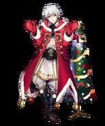 FEH Robin (M) (Winter's Envoy)