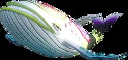 HW Wind Fish