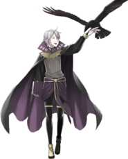 Henry (Fire Emblem Awakening)