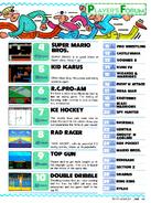 Nintendo Power Magazine V. 1 Pg. 103
