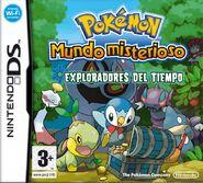 Pokémon MD EdT Caja (EU)