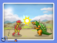 WarioWare Gold - Screenshot 02