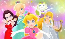 27 - Puzzle Swap - Nintendo Starlets