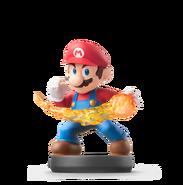 Amiibo - SSB - Mario