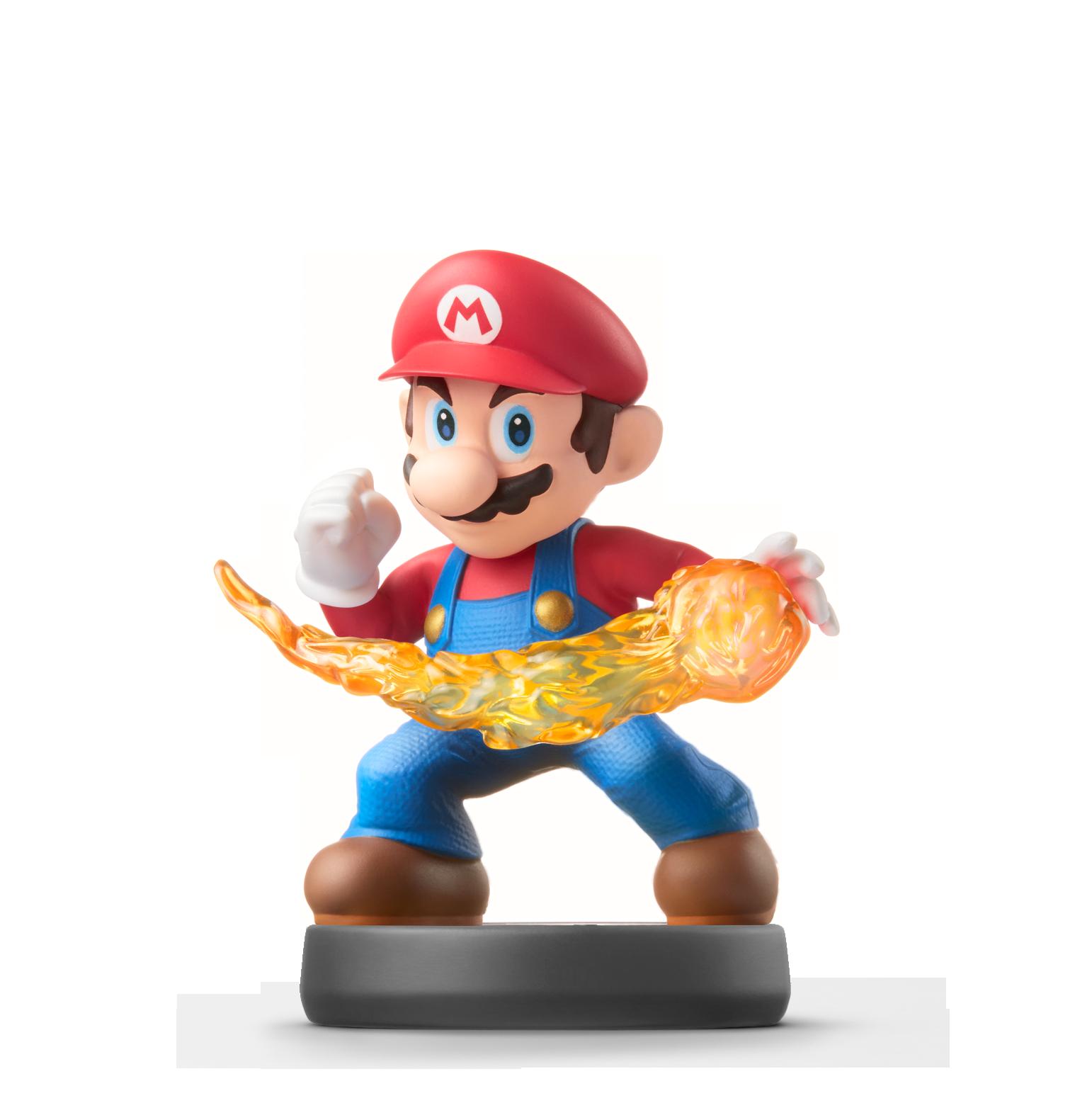 Super Smash Bros Series