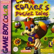 Conker's Pocket Tales (EU)