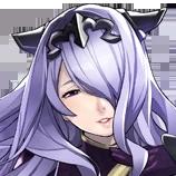 FEH Camilla portrait