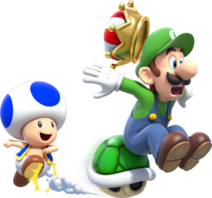 Luigi 20