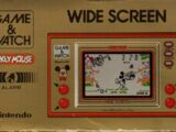 Mickey Mouse (Game & Watch)