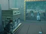 Metal Gear Solid Twin Snakes screenshot 4