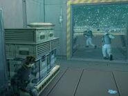 Metal Gear Solid Twin Snakes screenshot 4