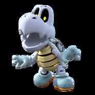 Mario Party Star Rush Dry Bones