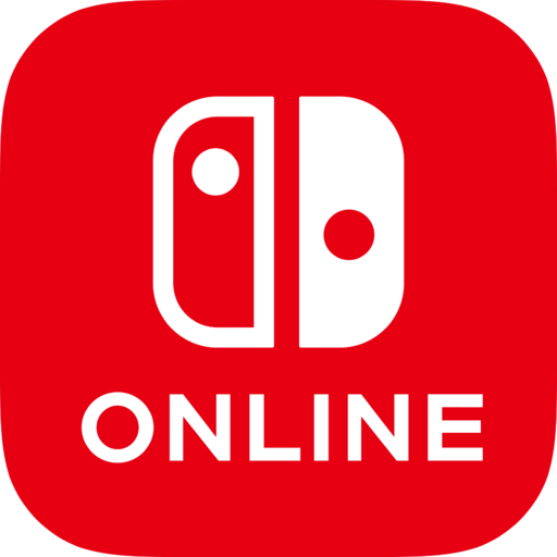 Nintendo Switch Online platform icon