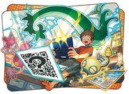 Pokemon QR Scanner
