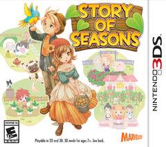 Story of Seasons (NA)