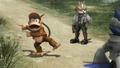 Super Smash Bros Brawl - Subspace Emissary - Part 18 - The Swamp (100% Gameplay Walkthrough) 6-32 screenshot