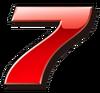 Lucky 7 MK7