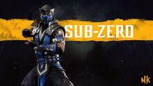 MK11 SubZero