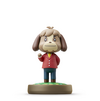 Amiibo - Animal Crossing - Digby