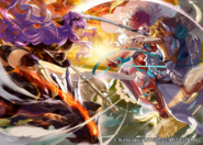 FE0 Camilla and Hinoka
