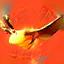 Fireflap Bulborb icon