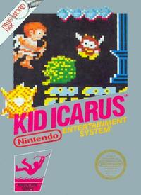 Kid Icarus (NA)