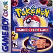Pokemon Trading Card Game (NA)