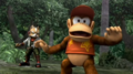 Super Smash Bros Brawl - Subspace Emissary - Part 6 - The Lake (100% Gameplay Walkthrough)-screenshot (3)