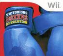 Victorious Boxers: Revolution
