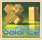 Art of Balance WiiU