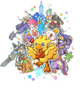 Chocobos Mystery Dungeon Everybuddy Title Announcement KeyArt 1536855739