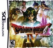 Dragon Quest IV (NA)