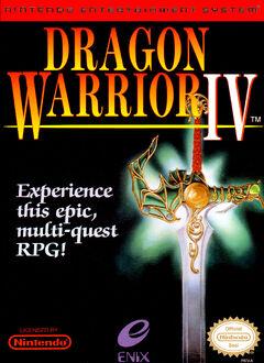Dragon Quest IV (NA)