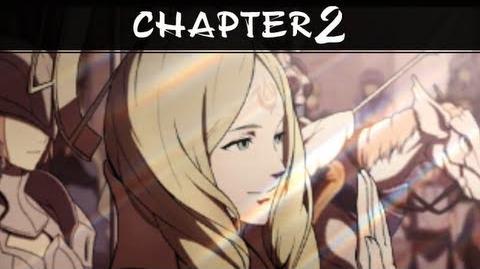 Fire Emblem Awakening - Chapter 2 - Shepherds