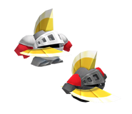 Kibble Blade and Kibble Blade EX